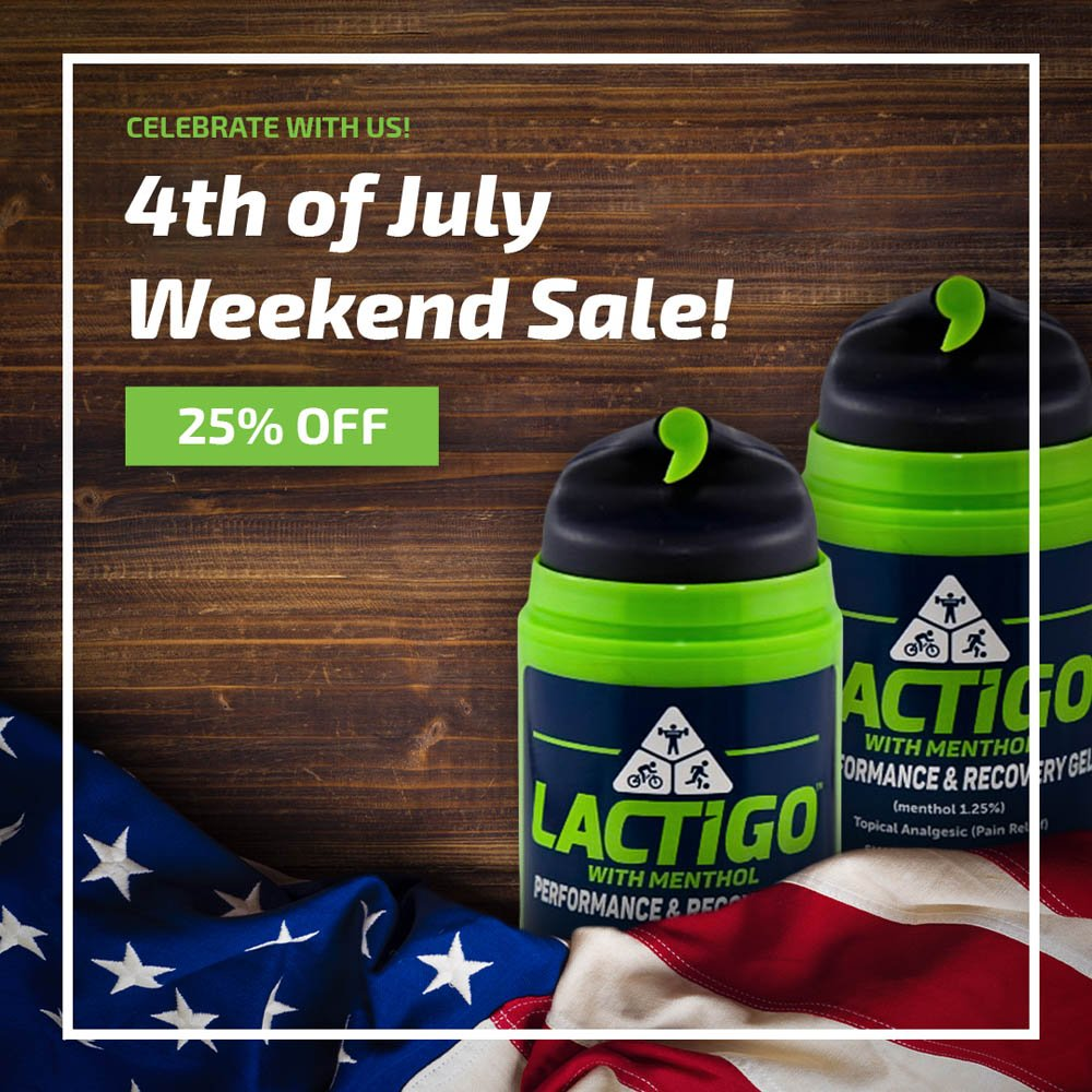 Lactigo July 4th Sale Ad 2